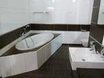 modernes Badezimmer,Fliesen, Bad, Berlin