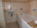 Badezimmer mit Bordüren, Bad, Berlin